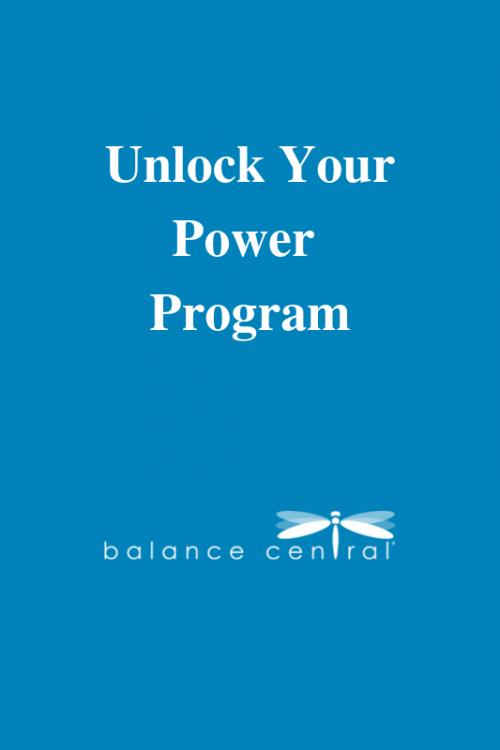 Unlock Your Power Program